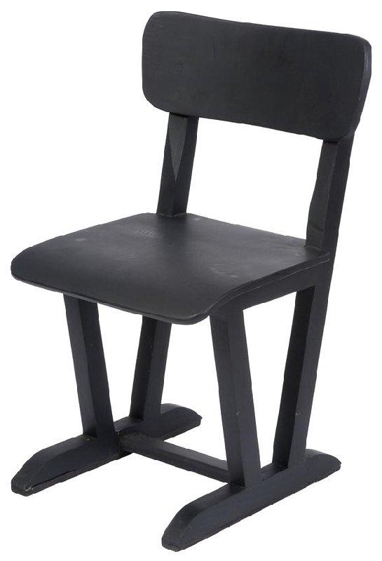 hkliving-kinder-stoel-schoolmodel-naam-kinderstoeltje-zwart