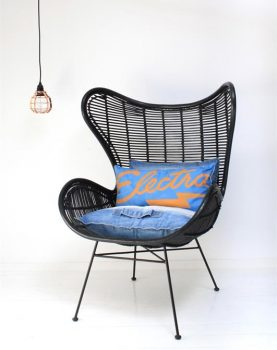 rotan-ei-stoel-zwart-rat0008-hk-living