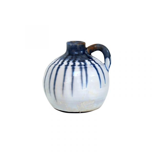 hk-living-potje-vaas-keramiek-wit-blauw-inkt-cer0038-large-groot