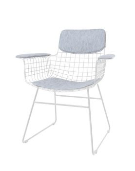hk-living-comfortkit-grijs-kussentjes-draadstoel-armleuningen-taa1286