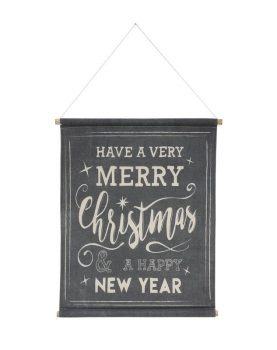 HK-living-poster-canvas-merry-christmas-schoolplaat-AWD8015