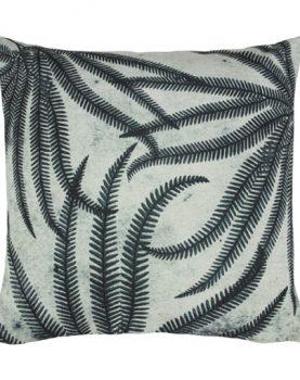HK-living-sierkussen-kussen-geprint-varens-zwart-wit-45x45cm-TKU2014