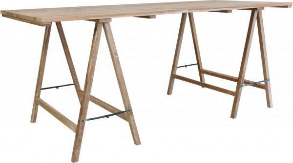 HK-living-tafel-schragen-werktafel-teak-hout-180x80x76cm-MTA2007