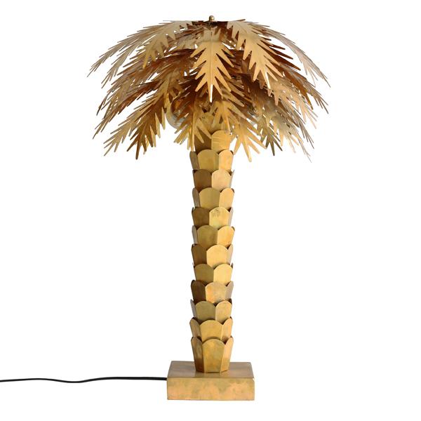 hkliving-lamp-tafellamp-palmboom-VOL5007