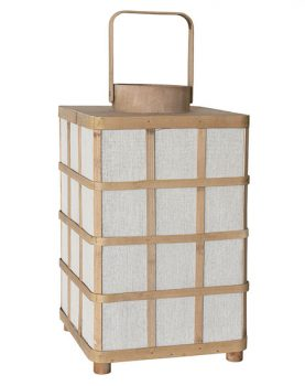 hkliving-vierkante-lantaarn-bamboe-stof-aka3005-villajipp