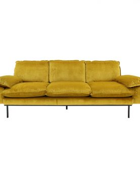 hk-living-bank-sofa-retro-fluweel-velvet-oker-geel-driezits-3zits-MZM4634-225x83x95cm-villajipp