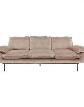 hkliving-bank-sofa-retro-fluweel-velvet-225x83x95cm-3-zits-driezits-MZM4640