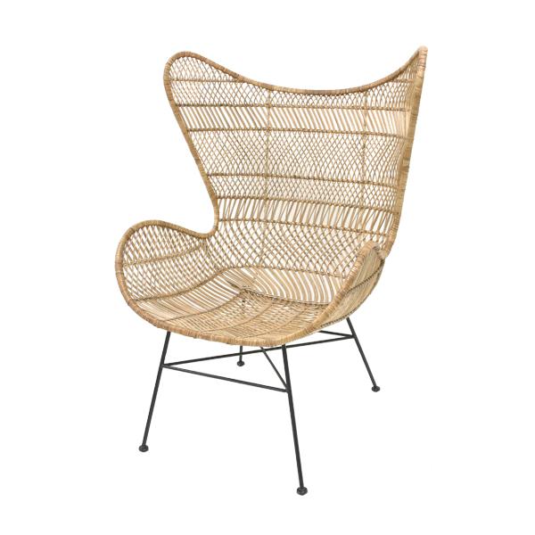 hkliving-egg-chair-stoel-rotan-naturel-bohemian-stijl-gevlochten-patroon-MZM4624-74x82x110cm