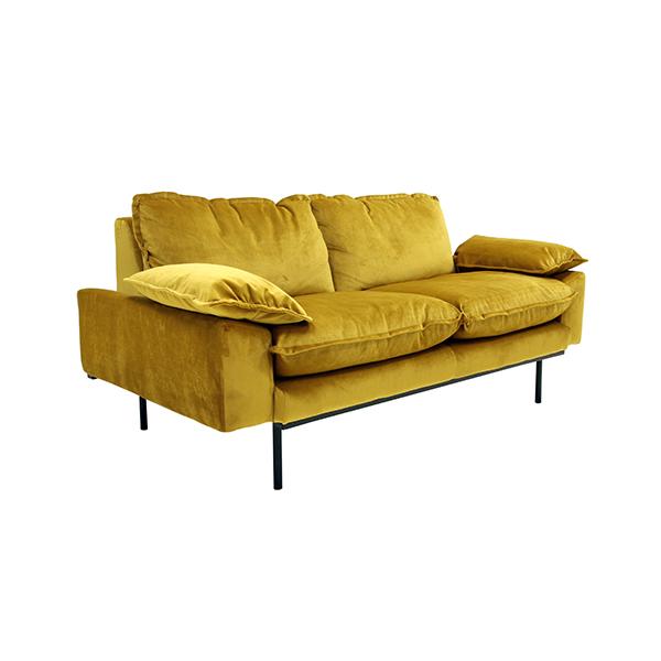 hk-living-sofa-fluweel-velvet-oker-geel-goud-tweezits-2zits-MZM4635-villajipp