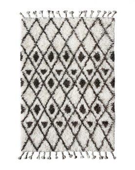 hkliving-wollen-berber-vloerkleed-donkerbruin-wit-120x180cm-TTK3020
