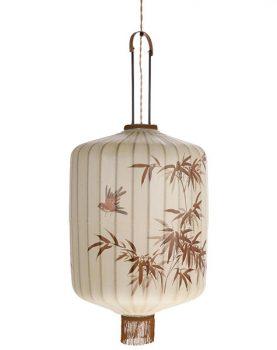 HKliving-traditionele-stoffen-lantaarn-hanglamp-creme-xl-VOL5028