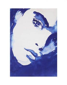 hk-living-print-op-canvas-tiny-art-blauw-wit-42x60,5cm-awd8881
