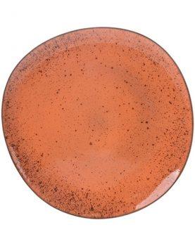 hkliving-diner-bord-peach-basic-bold-keramiek-ace6733