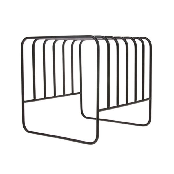 hkliving-bordenrek-metaal-mat-zwart-AHA5506