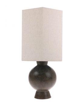 hkliving-lampenkap-linnen-naturel-M-VLK2013-27x27x31,5cm