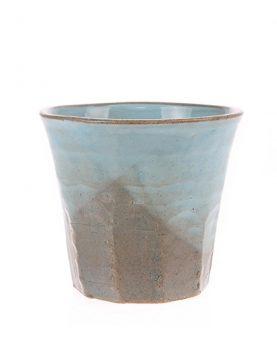 hkliving-mok-bold-basic-keramiek-grijs-blauw