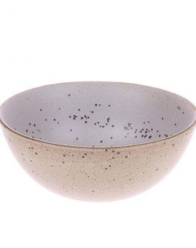 hkliving-schaaltje-eggshell-16,5x16,5x6,5cm -bold-basic-keramiek
