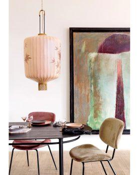 hk-living-stoel-velvet-old-pink-MSK3702