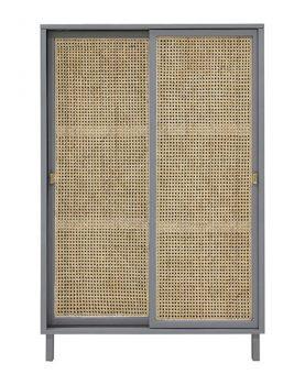 HK-living-kast-schuifdeur-webbing-grijs-naturel-95x40x140cm-MKA1927