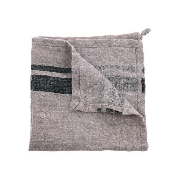 HKliving-servet-linnen-naturel-gestreept-TOT4028