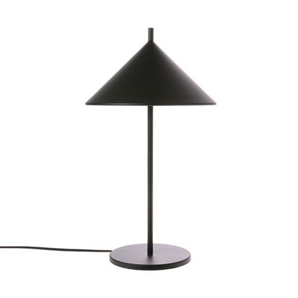 hkliving-vloerlamp-triangle-metaal-mat-zwart-25x25x48cm-VOL5046