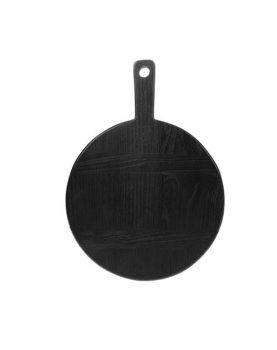HKliving-broodplank-zwart-small-abr2212-31,5x23x1,6cm-