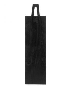 hkliving-broodplank-zwart-rechthoekig-55x15x1,3cm-ABR2209