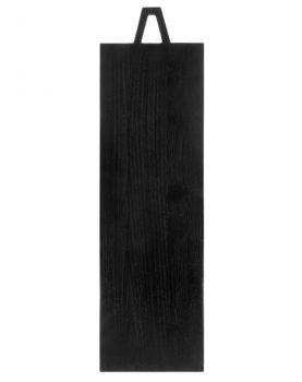 hkliving-broodplank-zwart-rechthoekig-large-sunkai-hout-80x23x1,3cm-ABR2211