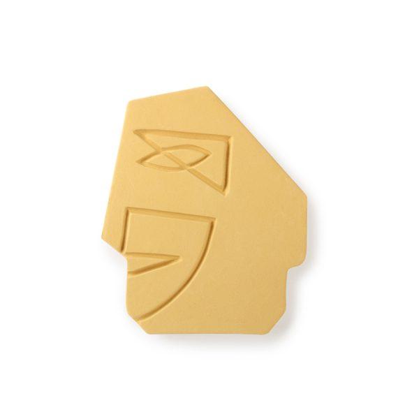 hkliving-face-wall-ornament-afrikaans-masker-aardewerk-mat-mosterdgeel-small-awd8885