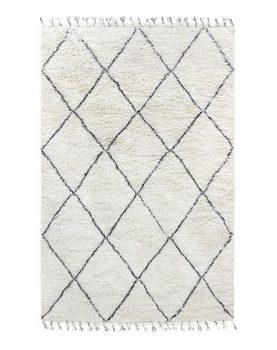hkliving-vloerkleed-berber-zwart-wit-wol-180x280cm-TTK3032