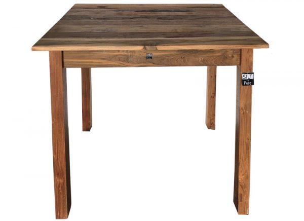 Silt 'n Pure kloostertafeltje - kleine tafel teak-26662