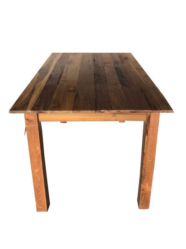 Silt 'n Pure kloostertafeltje - kleine tafel teak-26663