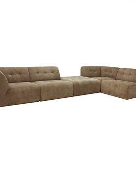 hkliving-bank-elementen-vint-hocker--corduroy-MZM4780