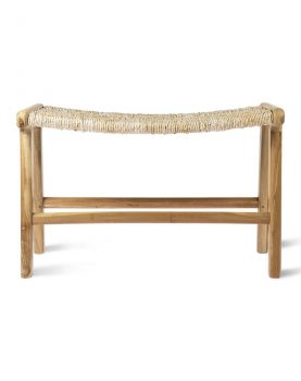 hkliving-lounge-bankje-teak-hout-naturel-abaca-8718921029506