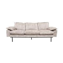 hkliving-bank-sofa-fluweel-driezits-retro-hunter-kleur-groen-225x83x95cm-MZM4643