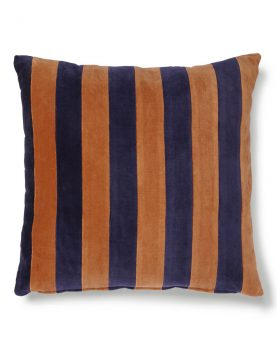 hkliving-velvet-kussen-gestreept-blauw-oranje-50x50_8718921029766_TKU2075