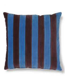 hkliving-velvet-kussen-gestreept-blauw-paars_tku2077