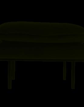 HK-living retro sofa hocker nude-27546