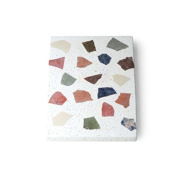 HKliving marble terrazzo board-27722