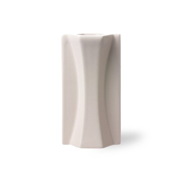 HKliving mold shape flower vase S matt skin-0