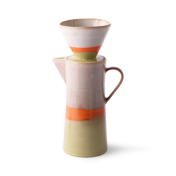 ceramic 70's coffee filter-28188