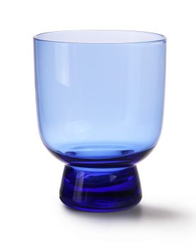 cobalt glass M-0