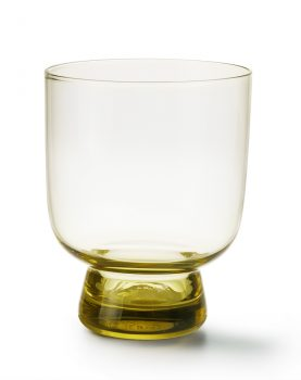 chartreuse glass M-0