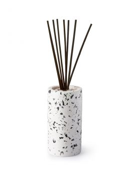 ltd. terrazzo scented sticks: april-0