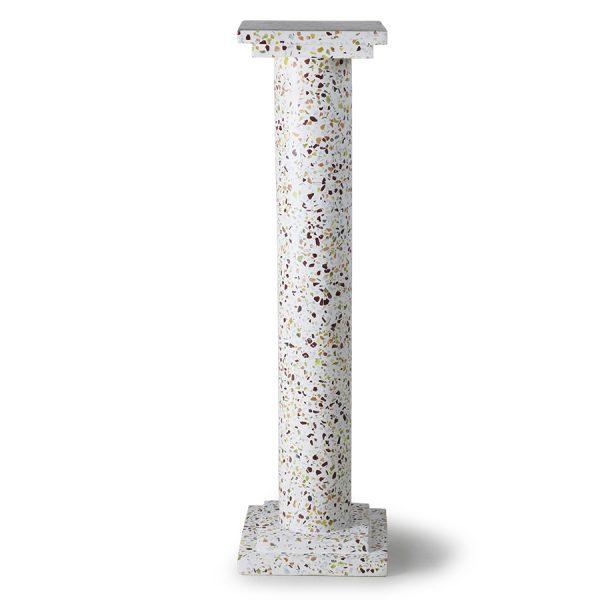 HKliving greek column terrazzo-28426
