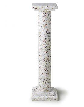 HKliving greek column terrazzo-0