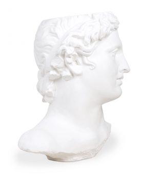 plaster statue apollo-28431