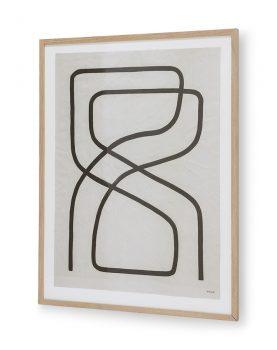 HKliving art frame by artist Benjamin Ewing-28512