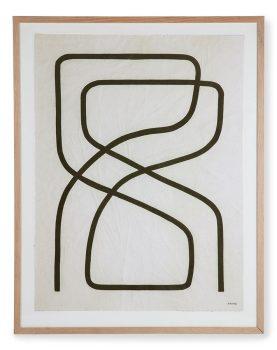 HKliving art frame by artist Benjamin Ewing-0