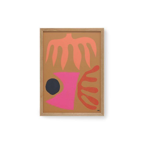 HKliving art frame by artist Marcello Velho-0
